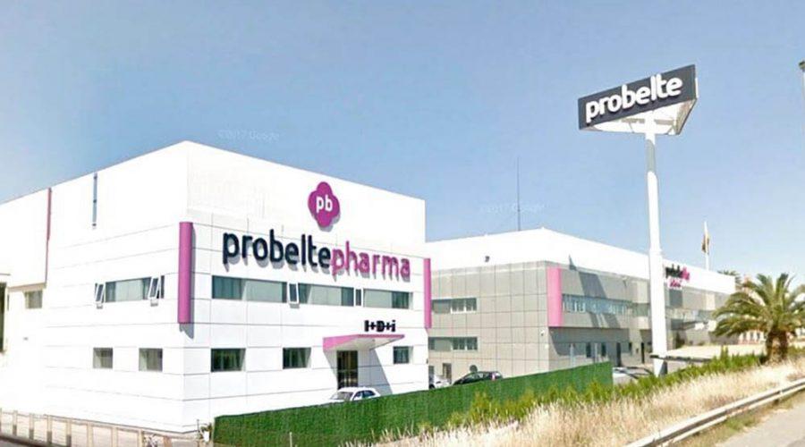 Diseño y creación de gran formato Corporativo Probelte
