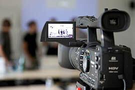 Vídeos Corporativos Murcia