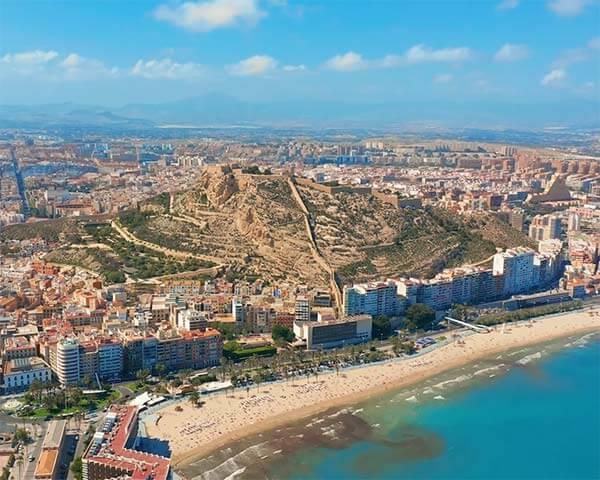 Productora Audiovisual en Alicante Corporativo