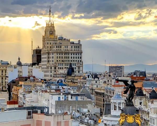 Productora Audiovisual en Alicante Equipo