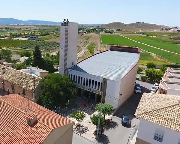Productora audiovisual en Murcia Costos