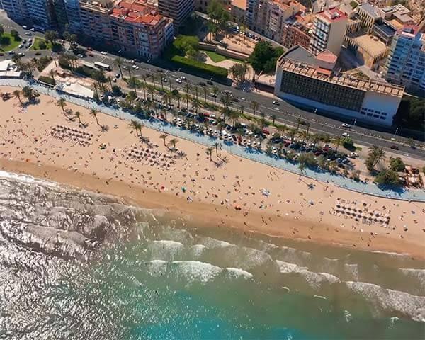 Vídeos Corporativos en Alicante Fotografia